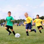 Your Summer Day Camp Provides Consistency, Socialization And Fun