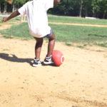 kickballsmash
