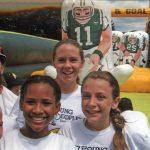 football-inflatable
